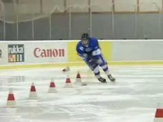 hockey drills (playlist)