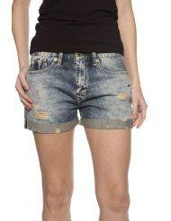 Ralph Lauren Polo Jeans Shorts GINGER