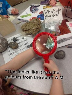 Wonders in Kindergar
