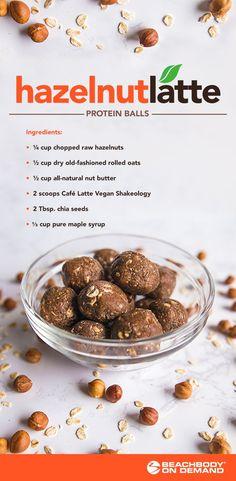 Best Shakeology Recipes, Vegan Shakeology, Best Vegan Recipes, Vegan Dessert Recipes, Desserts, Protein Recipes, Protein Foods, Protein Smoothies, Healthy Protein