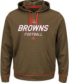 Cleveland Browns Sweatshirts