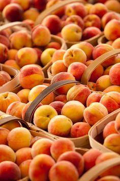 The peach festival by rclark on 500px.