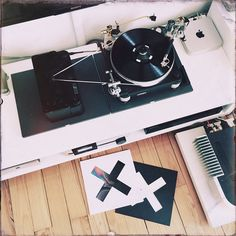 micro seiki - the xx  #soulmining #vinyl #music #thexx