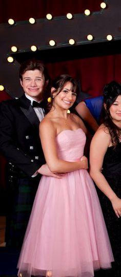 LOVE rachel's dress, i want it to be my prom dress