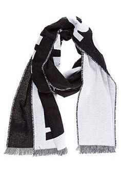 """MCQ Alexander McQueen men's wool scarf black men's wool scarf new       Famous Words of Inspiration...""""I have not failed. I've just found 10,000 ways that won't work.""""   Thomas Edison — Click here for more from Thomas..."""
