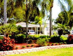 North Lake Estates RV Resort, A Sun RV Resort- Moore Haven, FL- Passport America Campgrounds