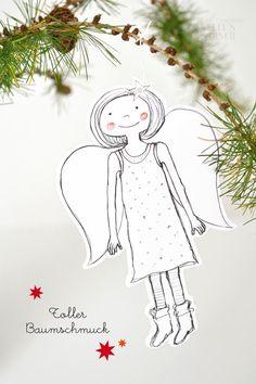 Ich liebe einfach Weihnachten und freue mich jedes Jahr auf die Adventszeit. Leider fällt diese bei mir, wie bei vielen ande...