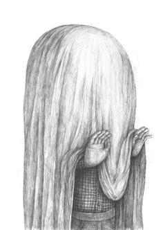 Drawings 2013-14 Part 1 by Stefan Zsaitsits