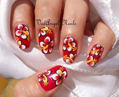 ValAngel Art Nails: Nail Art