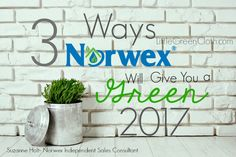 3 Ways Norwex Will G