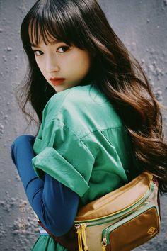 Kpop Girl Groups, Kpop Girls, Korean Girl, Asian Girl, Cheng Xiao, Fandom, Laid Back Style, Cosmic Girls, Starship Entertainment