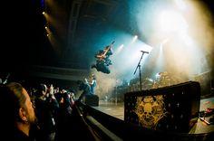 4/8/2015 The Modern Vintage Tour: SIXX:A.M. w/ VAMPS @The Regency Ballroom #VAMPS #KAZ #TheModernVintage Tour #VAMPS_USAtour #2015