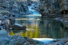 McDonald Creek, Montana (epod)