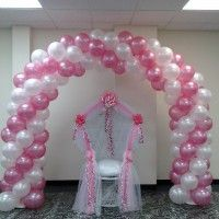 balloon+decorations+for+baby+shower | ... decorations for any occasions in brooklyn queens we also balloon decor