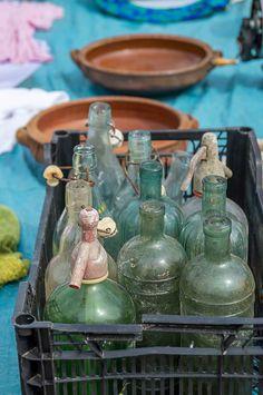 Vintage Flohmarkt in Consell auf Mallorca Jeden Sonntag Adresse u Tipps