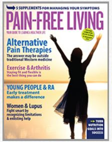 FREE Subscription to Pain-Free Living Magazine - http://freebiefresh.com/free-subscription-to-pain-free-living-magazine/