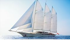 Athena sailboat - Parked right beside us!