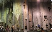 Hang out at Hangdog Climbing Gym! Hours of fun for the kids, and big kids within! Gym Hours, Hanging Out, Big Kids, Climbing, Attraction, Australia, Sky, Activities, Heaven