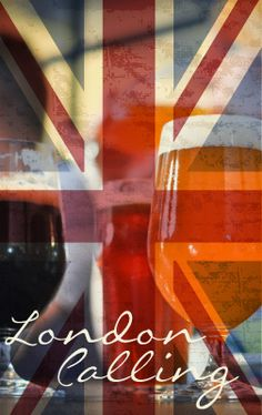 London Calling: American Craft Beer Across the Pond