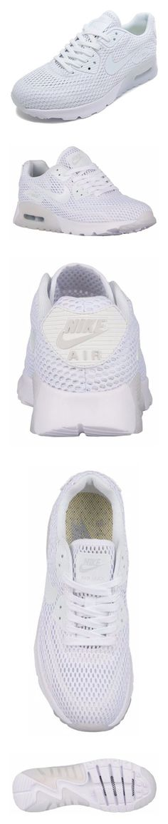 wholesale dealer db468 eb342  130 - Women s Nike Air Max 90 Ultra Breathe Running Shoe (8.5)  shoes  nike