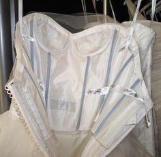 inside of a dress construction - Pesquisa Google