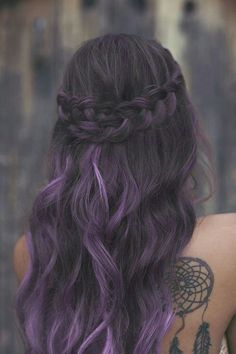Braid | We Heart It