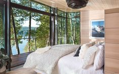 North Harbor Camp by TruexCullins | HomeAdore
