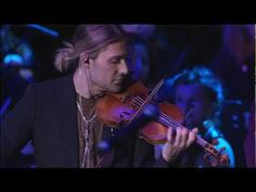 David Garrett - Winter (The Four Seasons)