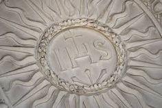 Znalezione obrazy dla zapytania Das Logo der Jesuiten