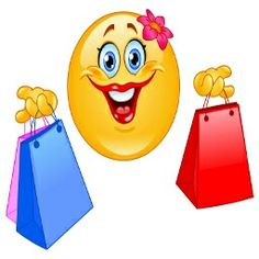 TODAY'S THE DAY...Happy New Outlet Mall Shopping Everyone !!