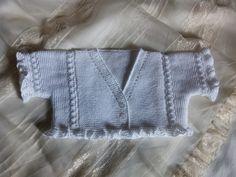 """""""Blog de canastilla en lana para bebe hecho a mano"""""""