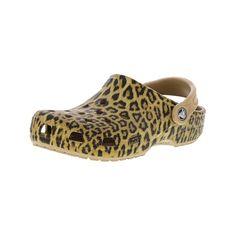6d48074c3bb3 177 Best Footwear images in 2019 | Clog sandals, Clogs, Crocs classic