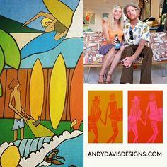 Andy Davis Designs