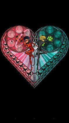 Ladybug & ChatNoir
