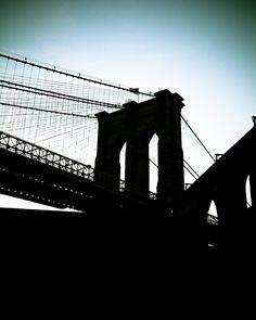 Brooklyn Bridge Fine Art Print, New York Photo, NYC Wall Art Print, Home Decor, New York Fine Art photography