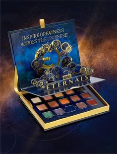 Inspire Greatness With the New Urban Decay Eternals Collection