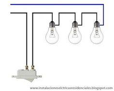 como hacer una instalacion electrica basica
