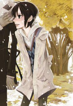 nabari no ou miharu Anime Boys, Manga Anime, Manga Drawing, Types Of Art, Shoujo, Mobile Wallpaper, Webtoon, Manhwa, Cute Boys