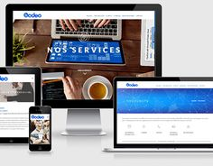 "Check out new work on my @Behance portfolio: ""Création Site internet vitrine webdesigner Loolye Labat"" http://be.net/gallery/51423657/Cration-Site-internet-vitrine-webdesigner-Loolye-Labat"