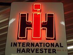 IH Sign