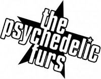Psychedelic Furs Schedule 35 North American Dates