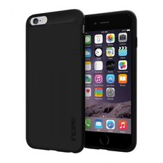 iPhone 6 Plus Incipio NGP Flexible Impact-Resistant Case - iMobile-Wireless.com | Incipio NGP Case for iPhone 6 Plus features soft shell technology that provides a barrier between your iPhone 6 Plus and everyday use.