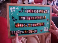 More Cocok's nail art. =)