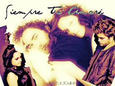 """Siempre Te Amaré   By: SaraiCullen It was perfect, almost too perfect, to believe that their young, intense love would continue on forever as most young lovers do. What happened between Edward and Bella that broke their genuine and beautiful relationship? Prequel to """"Anhelo Amarte""""   https://www.fanfiction.net/s/7423628/1/Siempre-Te-Amar%C3%A9"""