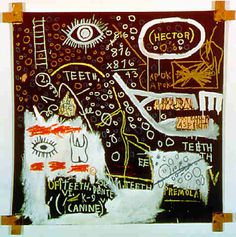 jean-michel basquiat artwork | artwork_images_972_38312_jean-michel-basquiat