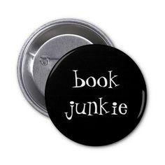 book junkie