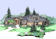 View Plans - SWEET!