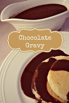 Even though we have pancakes routinely on Sunday's we usually just have syrup. Yesterday was my husband's birthday so I thought I would whip up some chocolate gravy as a special treat. If you are a chocolate lover then definitely this is one for you. It is great on pancakes but just as good on...Read More »