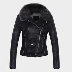Clothes Cuir Fashion Du Images Veste 182 Femme Tableau Meilleures 8gqwaP