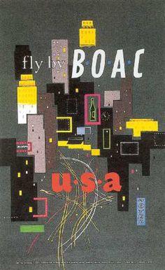 Read more: https://www.luerzersarchive.com/en/magazine/print-detail/15321.html Year: 1954. Tags: Philip Sharland,Dick Negus,BOAC